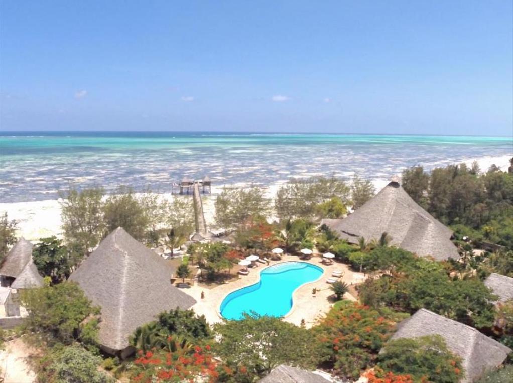 3 days Tanzania safari start Zanzibar