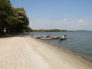 Lake Victoria Safari Tanzania