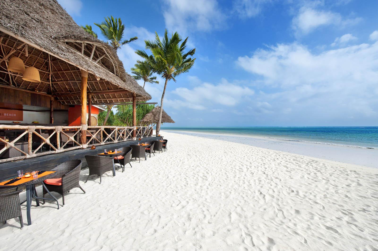 safari and Zanzibar 2 weeks