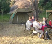 4 days Camping Safari Tanzania