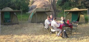 4 days Camping Safari Tanzania
