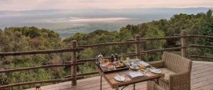 Ngorongoro Accommodation