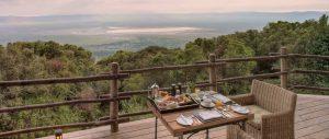 Ngorongoro Accommodation