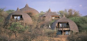 Serengeti Accommodation