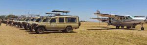 Tanzania Booking Conditions
