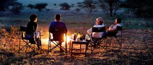 six days camping safari tanzania