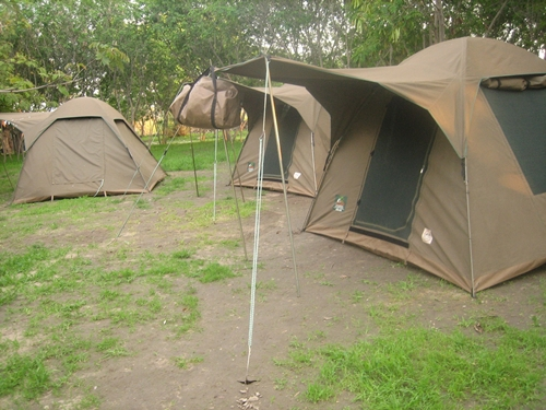 6 Days Camping safari Tanzania