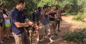 hadzabe bushmen tour tanzania