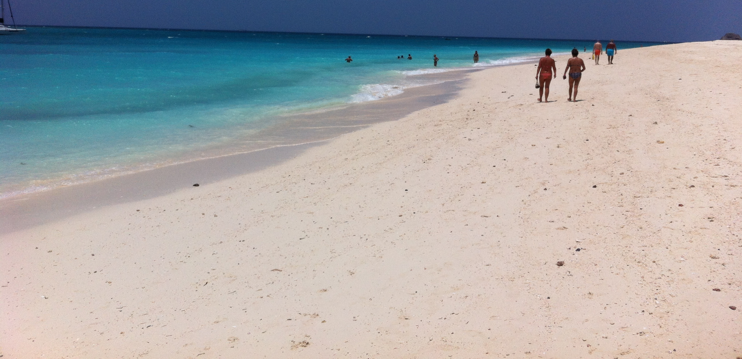 safari and beach Zanzibar