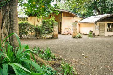 Rivetrees Country Inn Arusha