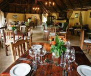 Rivertrees Arusha Restaurant