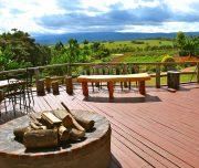 farm house ngorongoro