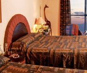 Ngorongoro Serena rooms