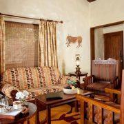 Ngorongoro Serena Suite
