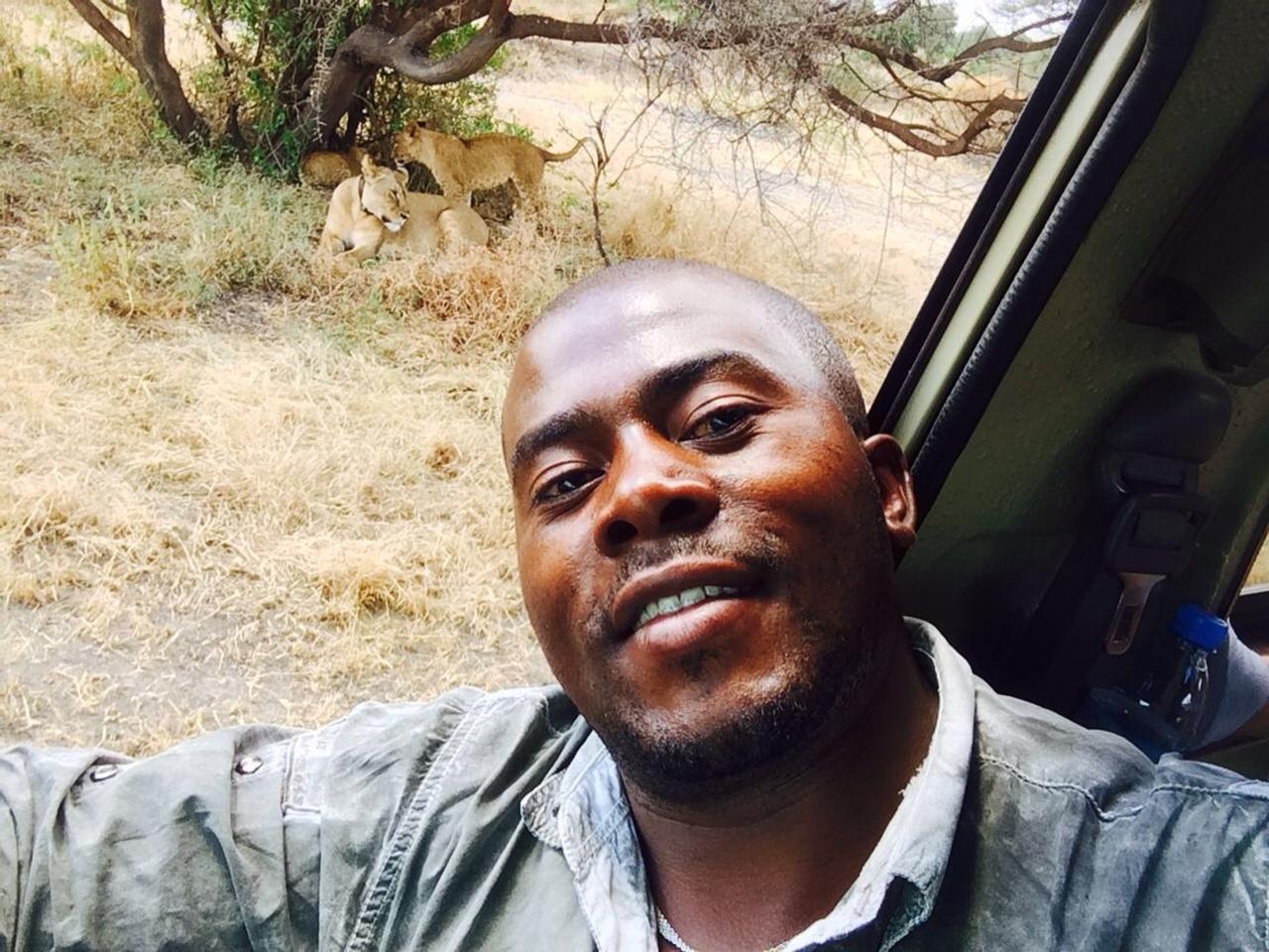 Safari guide Tanzania Solo