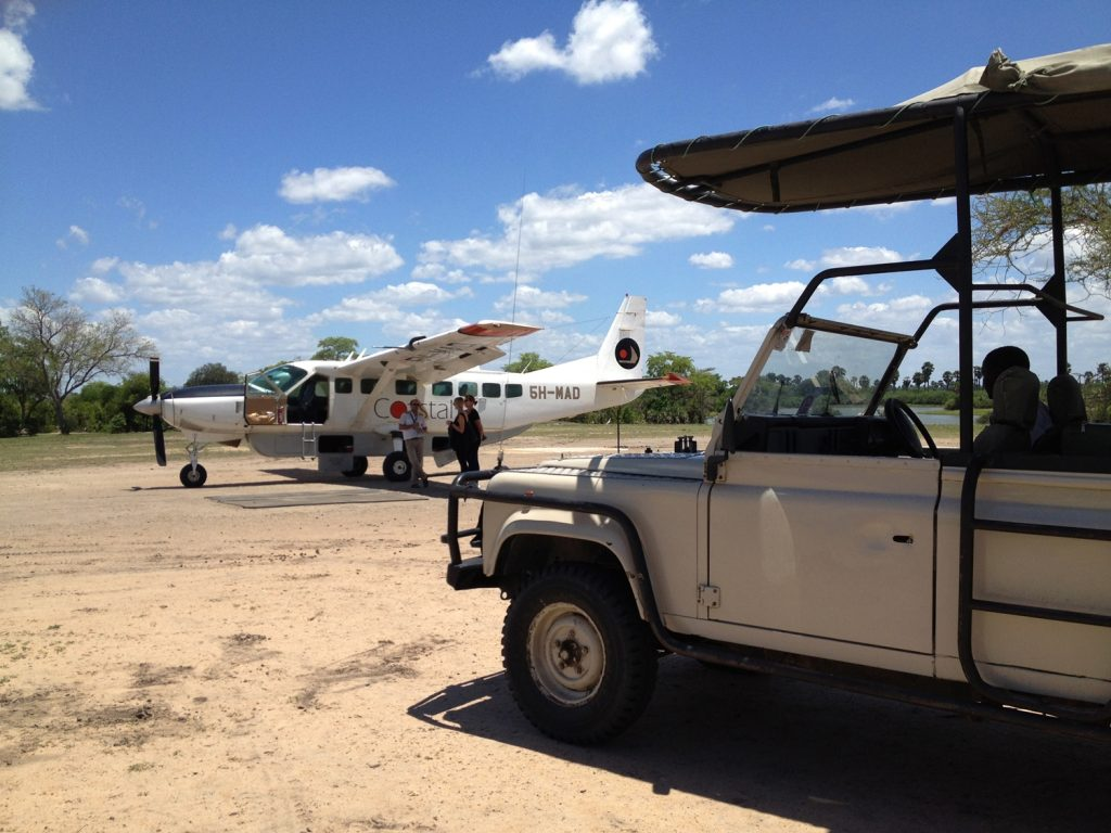Connecting Southern Tanzania and Northern Tanzania