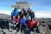 Mount Kilimanjaro Climbing Group