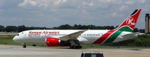 Direct flights USA to Tanzania