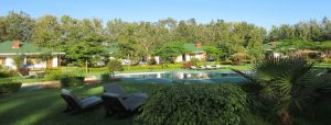 Country Lodge Ngorongoro
