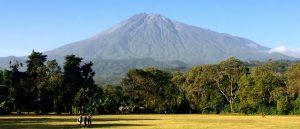 4-day Mount Meru Climbing Itinerary
