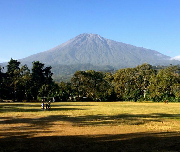 Mount Meru 4 Days Itinerary Treks