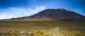 Kilimanjaro safari Tanzania