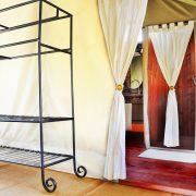 Serengeti Tortilis Camp, Bathroom