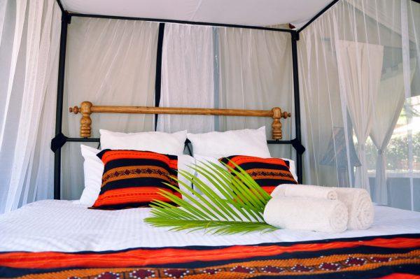 Serengeti Tortilis Camp