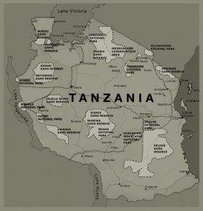 Tanzania Parks