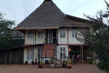 Eileen's Tree Inn Lounge