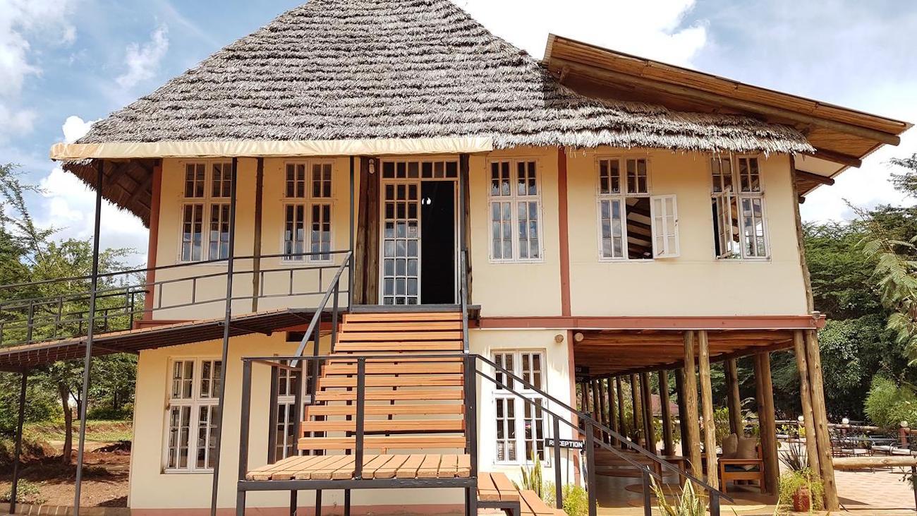 Eileen's Tree Inn, Karatu, Tanzania