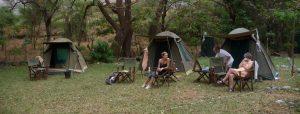 tanzania camping safari 5 days