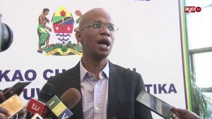 Tanzania Plastic bags ban