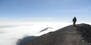 Mount meru climb 4 days trekking