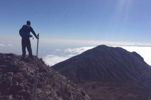 Mount Meru trekking 4 days