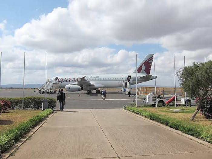 Kilimanjaro International Airport