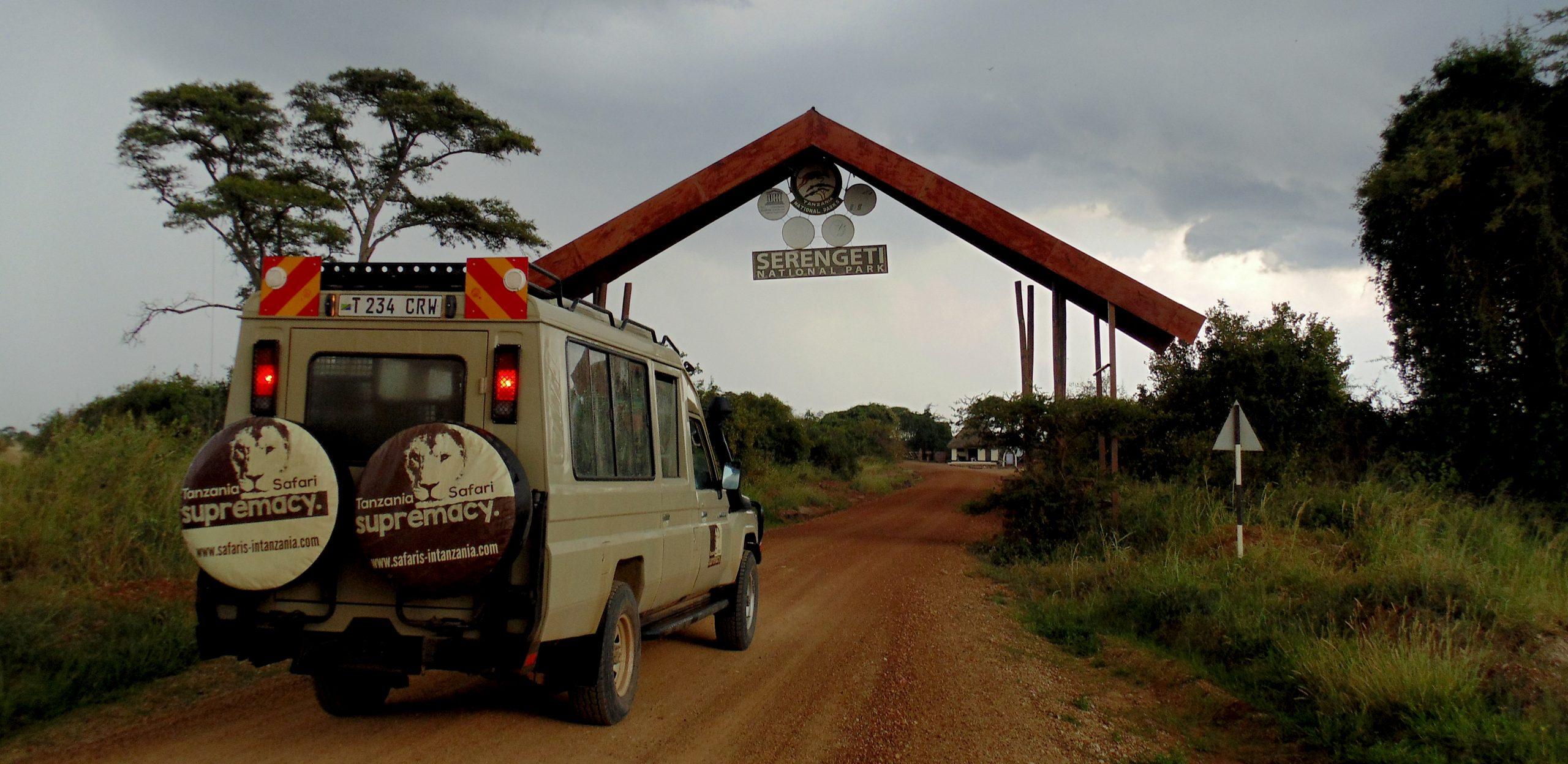 Tanzania Safari Cars | Safari Vehicles Tanzania