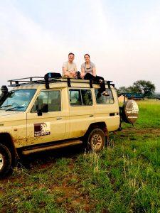 3 Days Serengeti Zanzibar