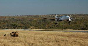 Fly in Safari Luxury Tanzania