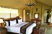 Luxury Tented safari Tanzania