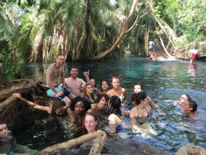 Chemka Hot Springs Moshi