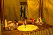 Osinon Serengeti Bathroom