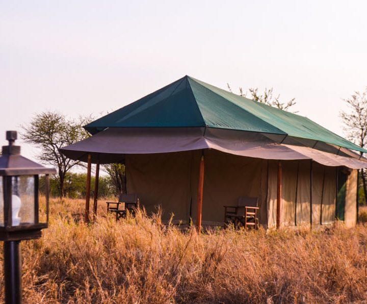 Osinon Camp Serengeti