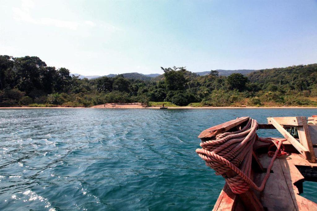 Gombe Park Western Tanzania