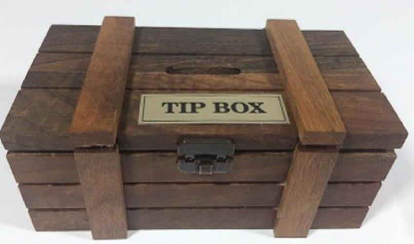Tip Box safari Tanzania