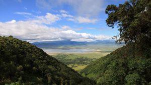Ngorongoro Crater Safari Zanzibar