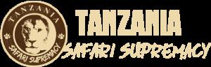 Tanzania safari logo
